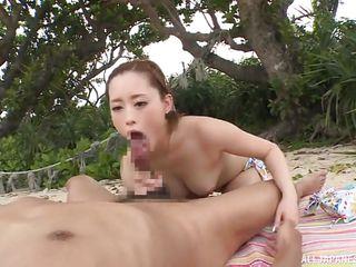 Секс с красоткой от первого лица