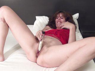 Секс кончить в зрелую женщину
